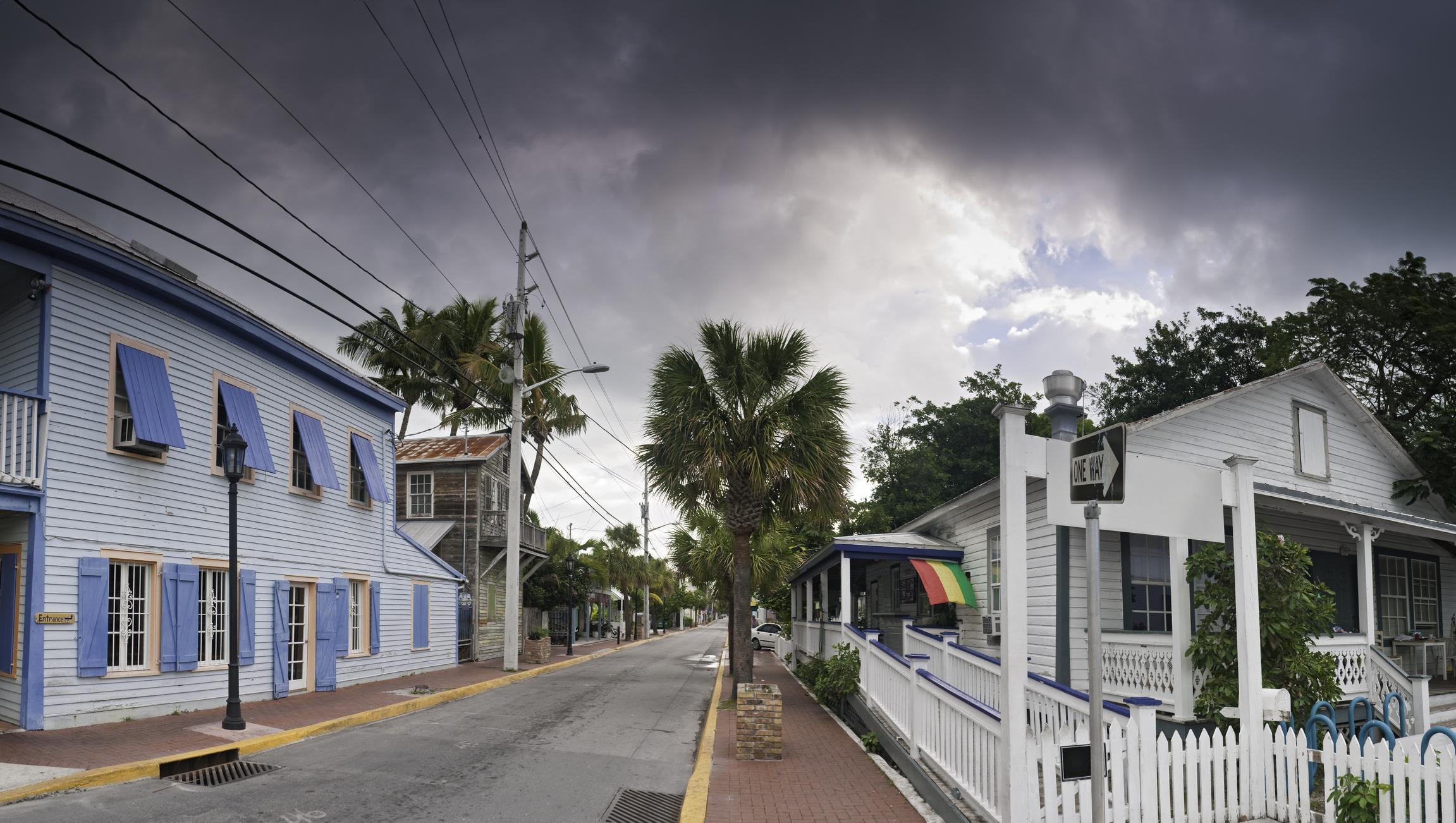 Hurricane Shutters in Florida