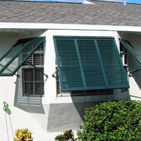 Hurricane Shutters Melbourne Fl Palm Bay Brevard