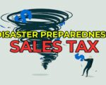 Disaster Preparedness Sales Tax